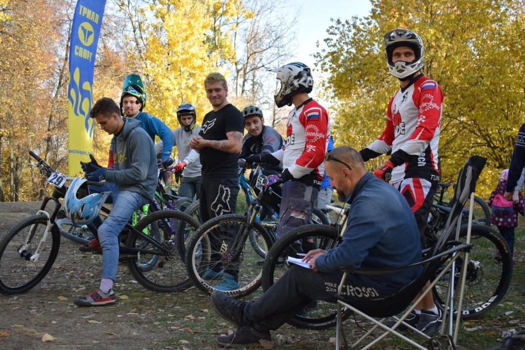 FunRide team: Итоги 4х в Брянске. Осень 2018.