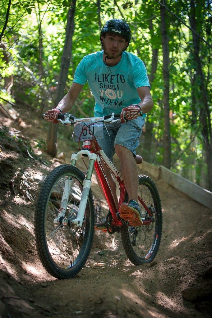 DISCO: Отчёт о соревнованиях по Мини-Дх в байк-парке Кант