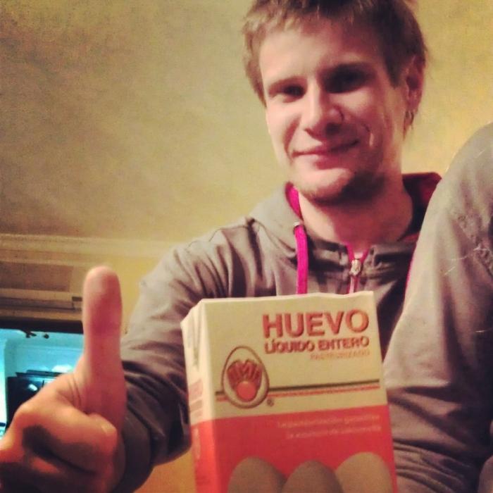 Zhirnova: Испания на кончиках пальцев
