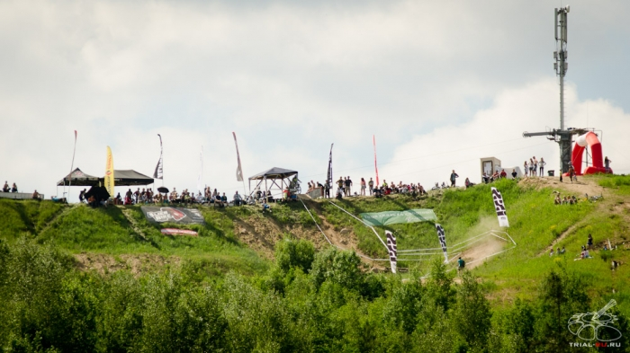 Zhirnova: По жабьему велению или Igora Bike Weekend 2014