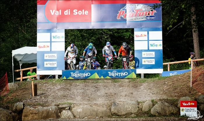 Zhirnova: Italian Job или не Кубок Мира в Val-di-Sole