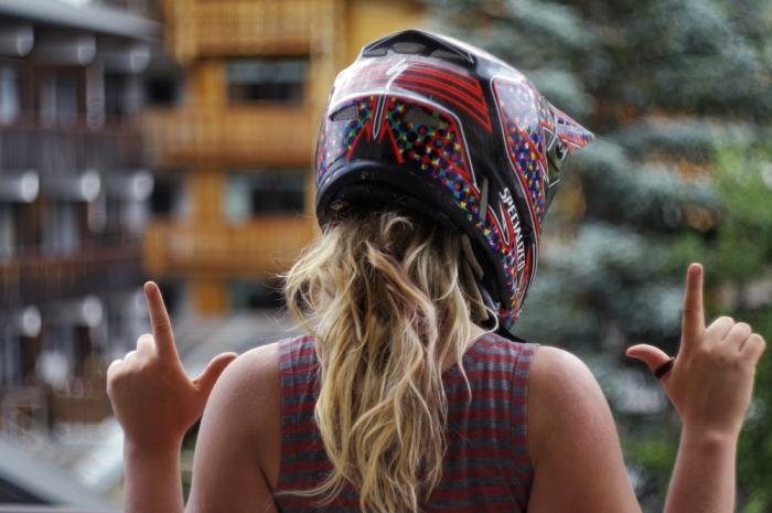Zhirnova: Брутальные женские радости