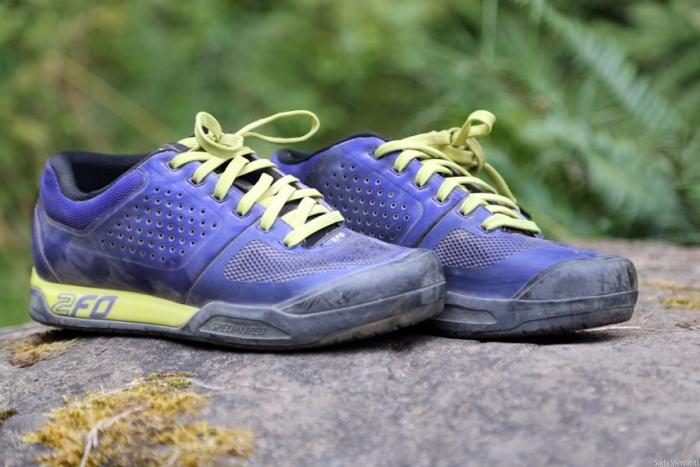 Zhirnova: Обзор обуви Specialized 2FO Flat и Сlip