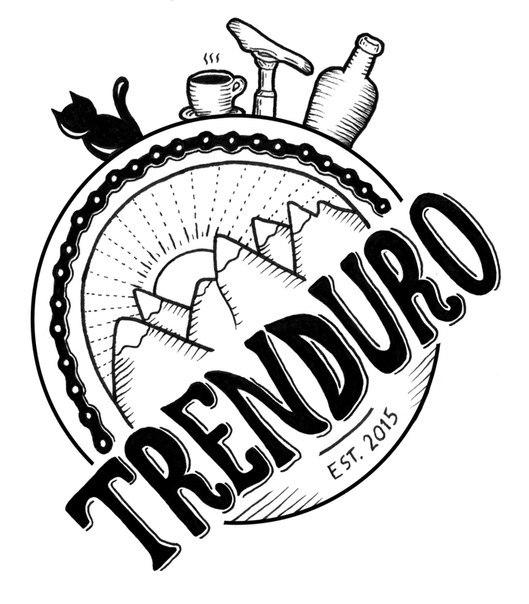 Ноябрь - время для Trenduro или Trenduro кэмп с 31 октября по 9 ноября.