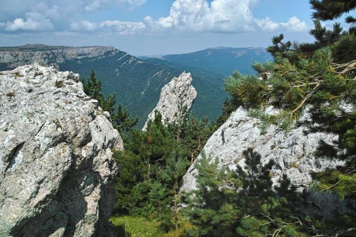 Личный блог: Осень - лучшее время в горах.