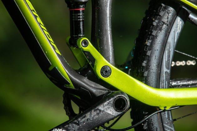 Велоиндустрия: Первый взгляд, Merida One-Twenty 2019