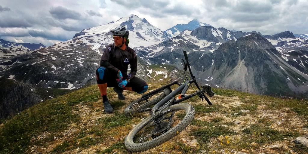 Личный блог: Осенний экип для горного отпуска