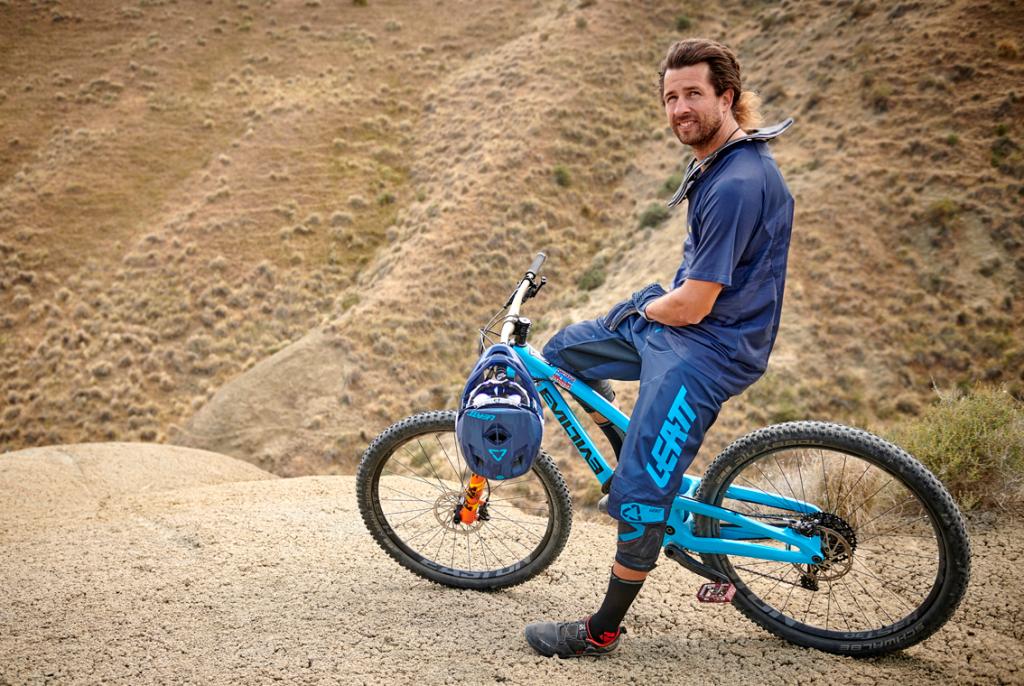 Экипировка: Leatt Bike 2019