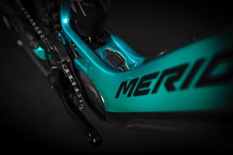Новое железо: Новый MERIDA eONE-SIXTY