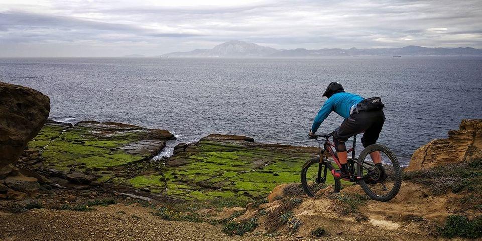 Места катания: Трейлы Андалусии и Северной Каролины