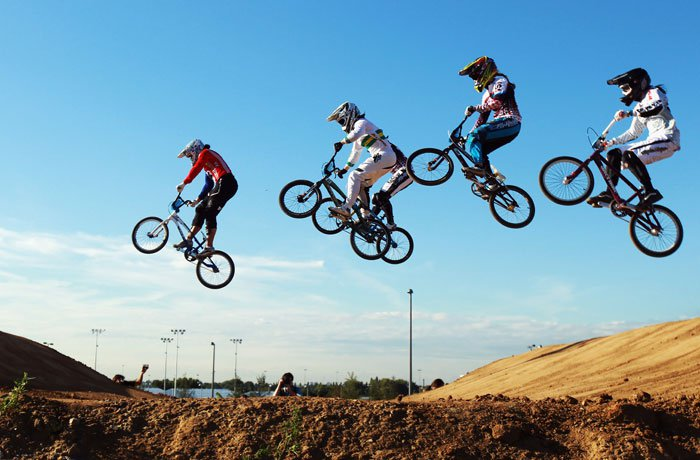 UCI BMX Supercross World Cup 2011