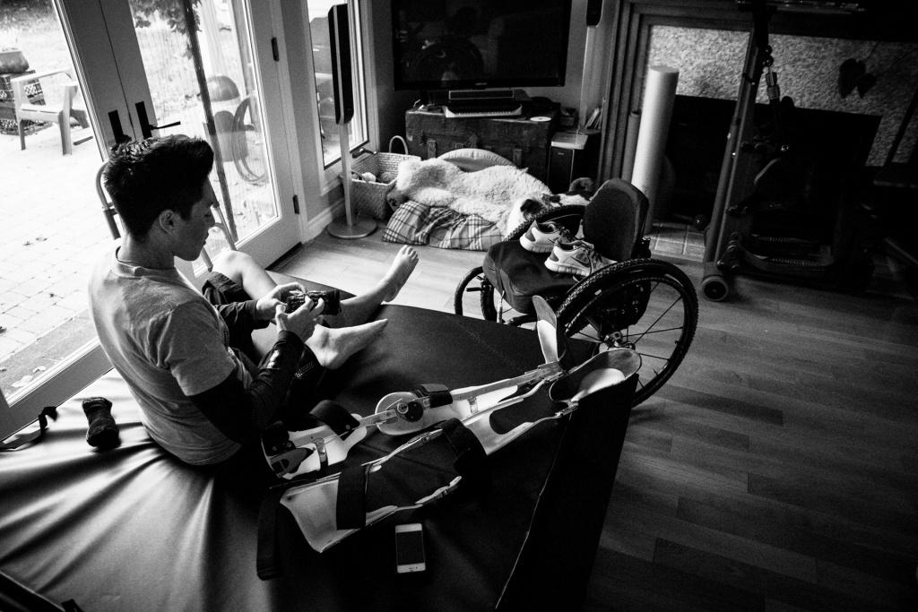 Личный блог: 3847 дней: история Tara Llanes (перевод)