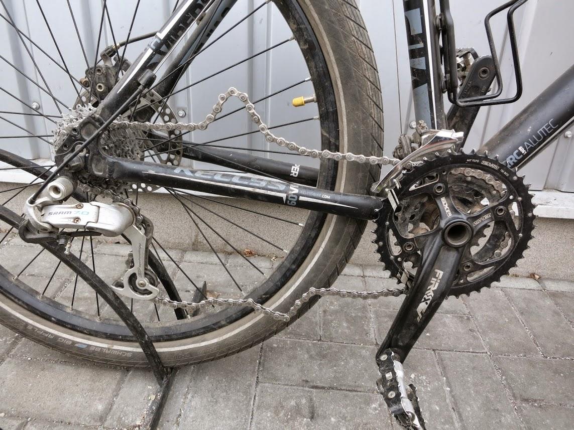 Смазка велосипеда своими руками фото 872