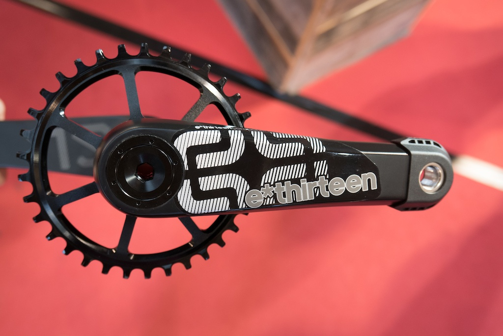 "Новое железо: Eurobike 2017: 29"" резина и много карбона (шатуны, упспокоитель, колёса) от е*13"