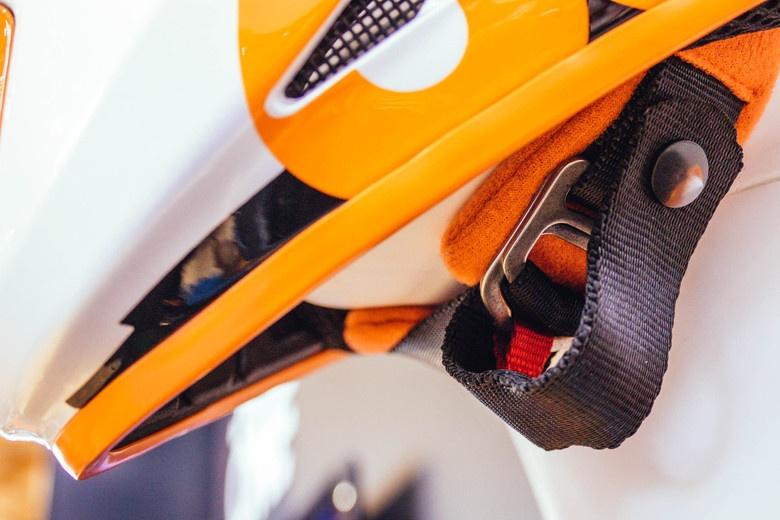 Новое железо: Eurobike 2017: 661 Reset - «перезагрузка» линейки фулл фейсов