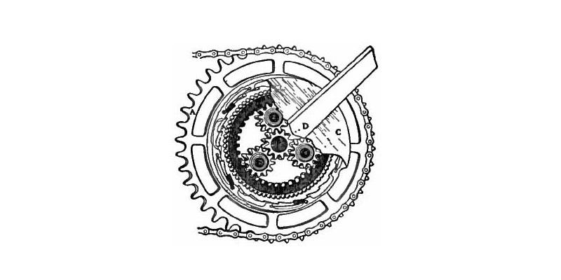 Ремонт и настройка: Как устроен Pinion