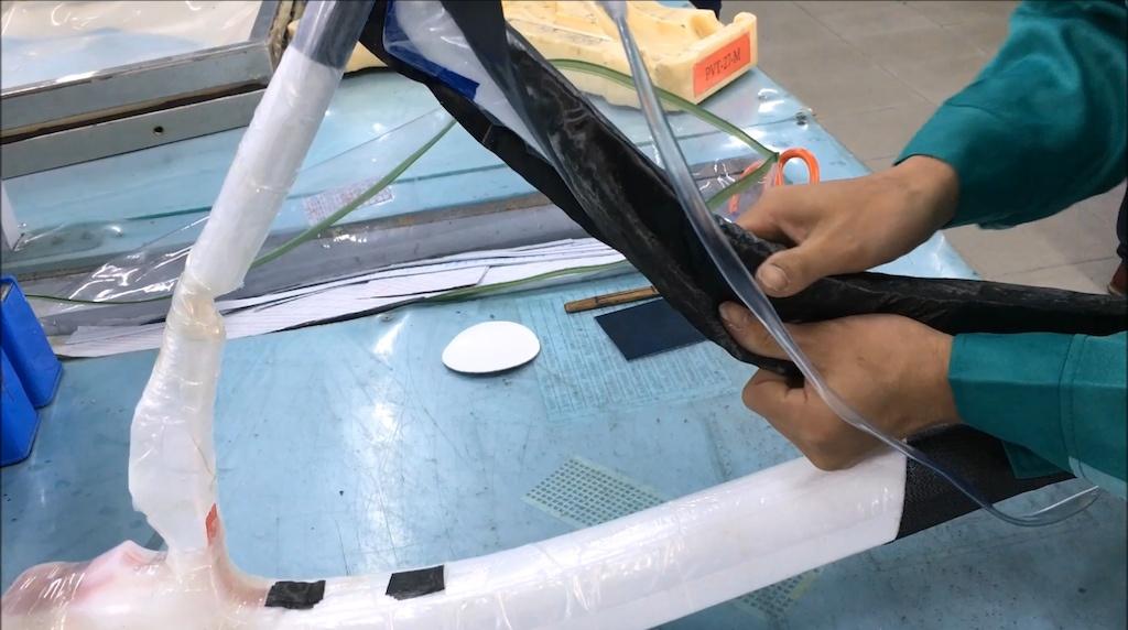 Велоиндустрия: Карбоний против Люминия: Отделяем факты от вымысла. Часть 2