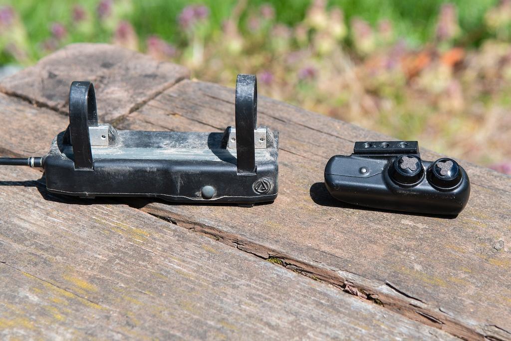 Велоиндустрия: Беспроводной переключатель D1x от Archer Components