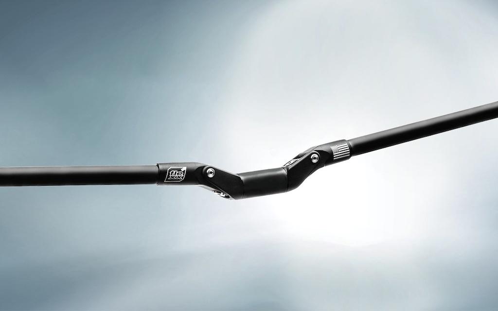 Новое железо: Fasst Company Flexx Handlebar