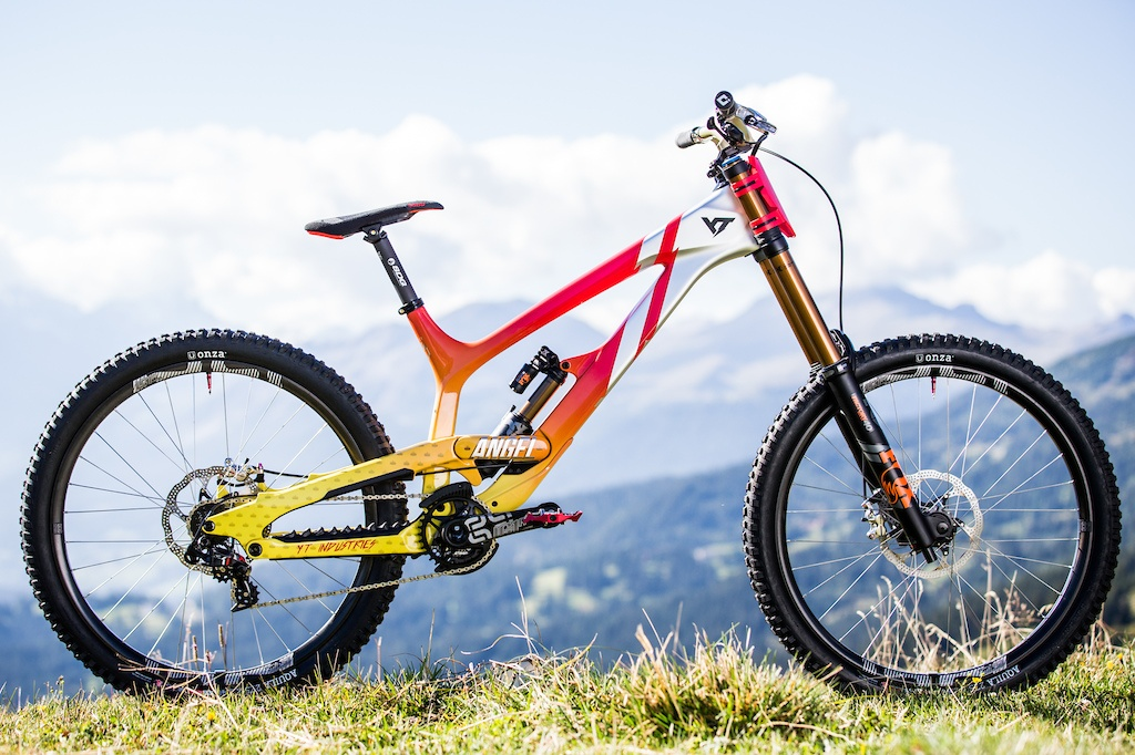 World events: 39 велосипедов с чемпионата. А какой ваш любимый?
