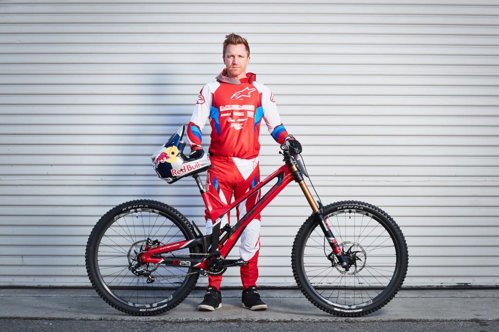 Велоиндустрия: Intense Factory Racing 2019