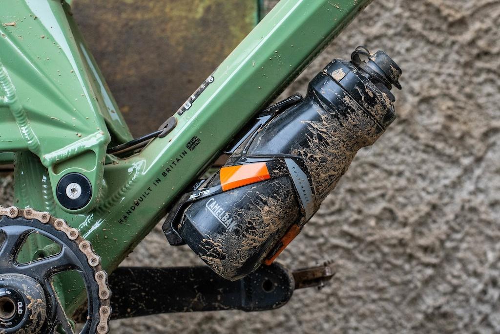 Новое железо: 2020 Orange Alpine 6. Вроде такой же, но совершенно другой!