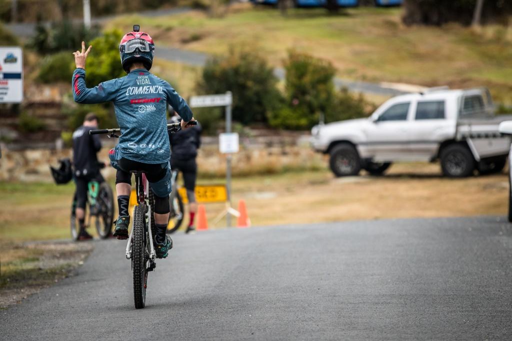 World events: Результаты EWS 2019 Tasmania