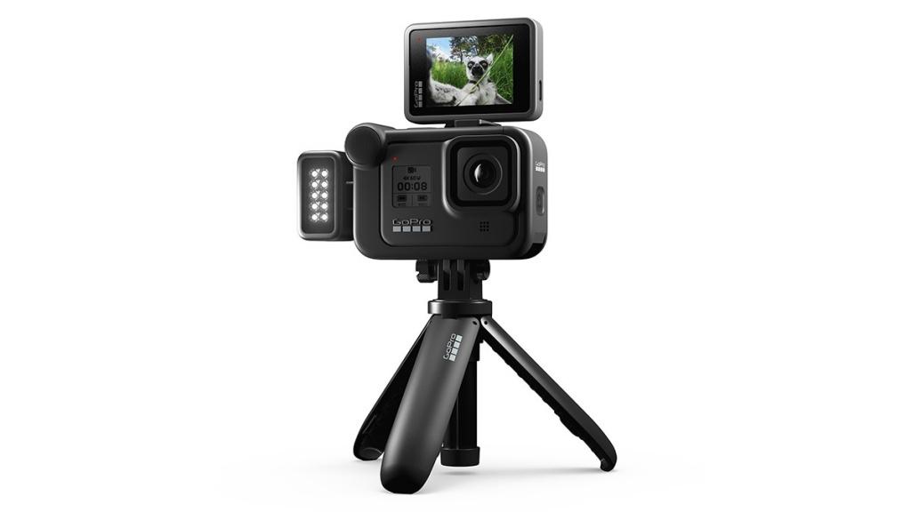 Новое железо: Новые GoPro Max и HERO8 Black