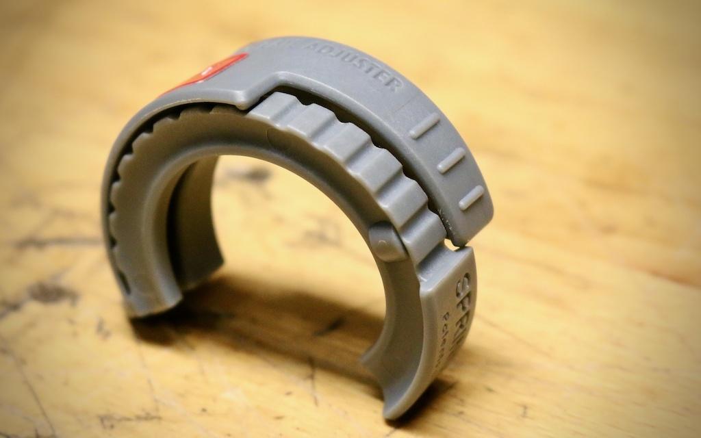 Новое железо: Настраиваемые пружины от Sprindex