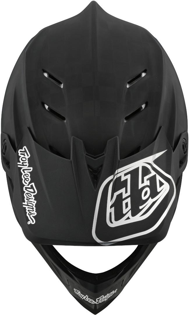 Экипировка: Новый шлем от Troy Lee Designs: D4