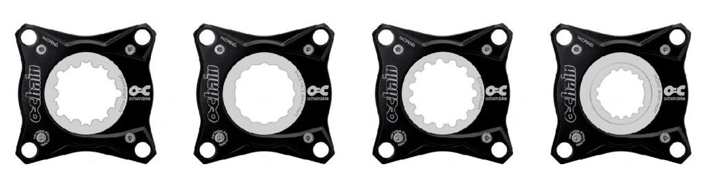 Новое железо: Ochain - звезда, уменьшающая Pedal-Kick
