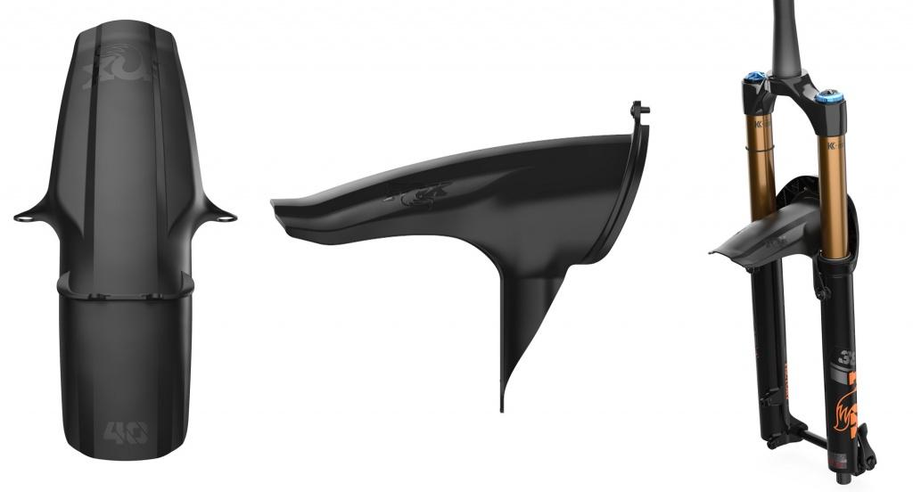 Новое железо: FOX 2021. Обновлённый модельный ряд длинноходных вилок и амортизаторов