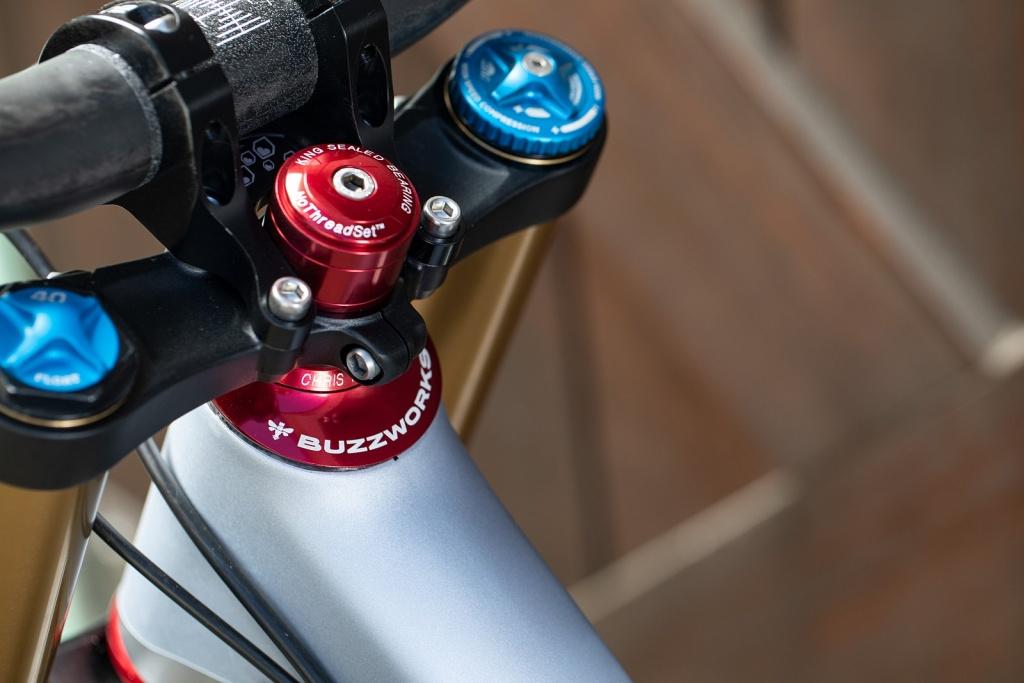 Велоиндустрия: Santa Cruz Syndicate показали велосипеды для сезона 2020 (если такой вообще будет)