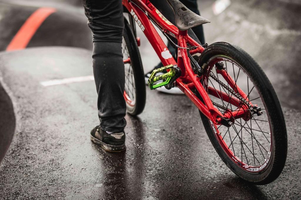 Сборка байка: Как выглядит идеальный велосипед для пампа
