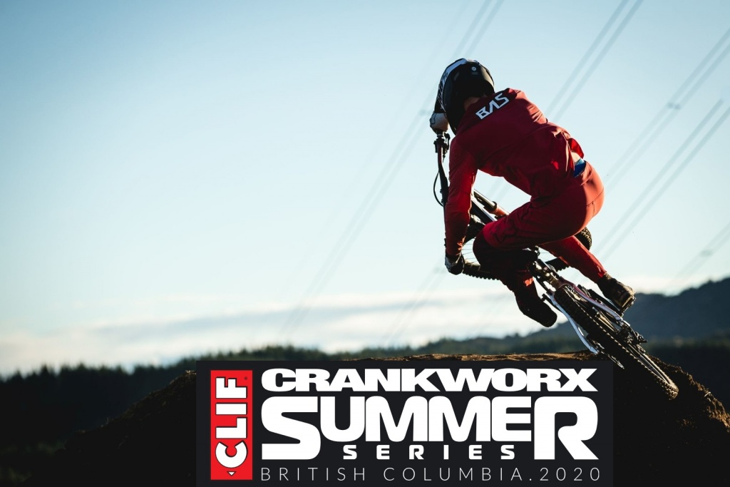 World events: Crankworx анонсировали Summer Series
