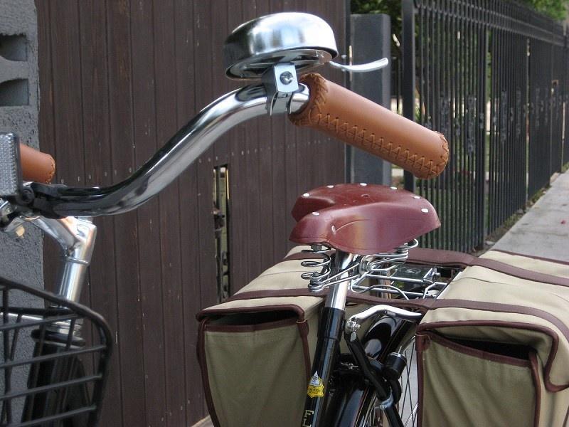 О горном велосипеде: Какой велосипедный звонок выбрать