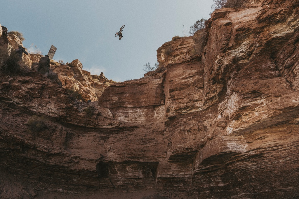 World events: Red Bull Rampage 2020 отменён