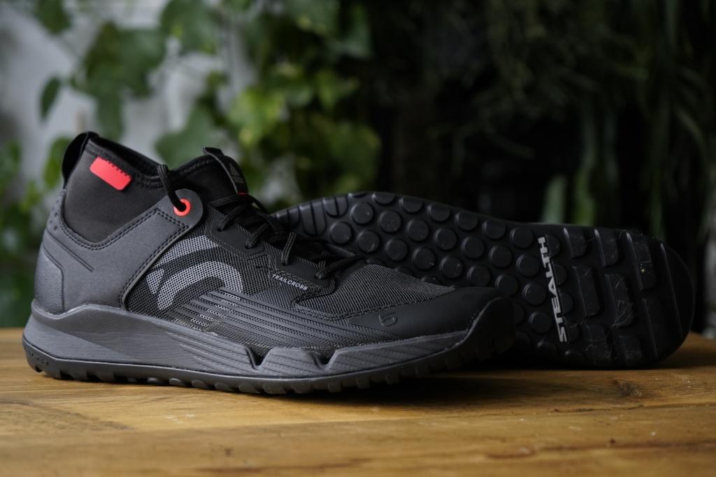 Экипировка: Поговорим про MTB обувь?