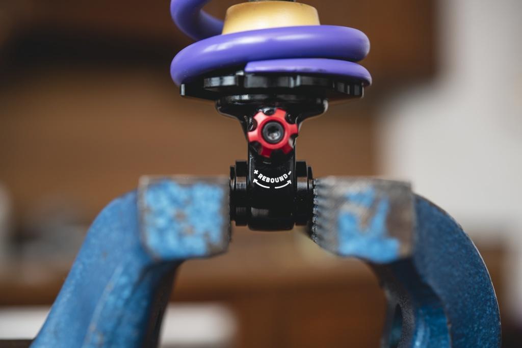 Новое железо: Новый амортизатор от Formula - Mod