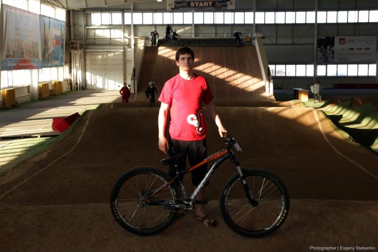 Личный блог: Сборы, Люди, Велосипеды...