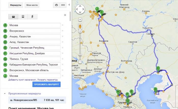 [we are] the road crew: Фрирайд в Казахстане