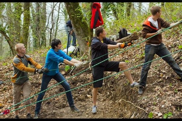 Места катания: Турне по Российским горам на майские +