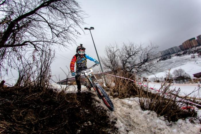 Наши гонки: Как прошел Дзержинский DH, Прощай Зима