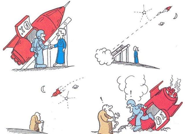 Личный блог: Как обогнать Кунаева научным методом ?