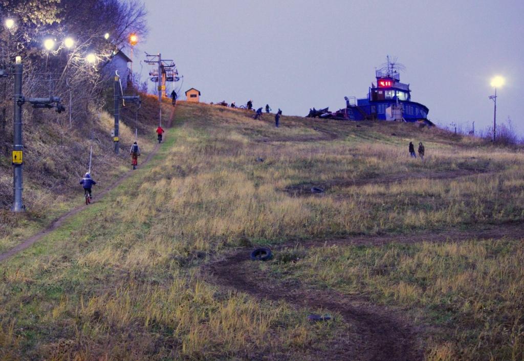 Наши гонки: Анонс ночной Перезагрузки 4 октября и Реванш в Канте 8 октября