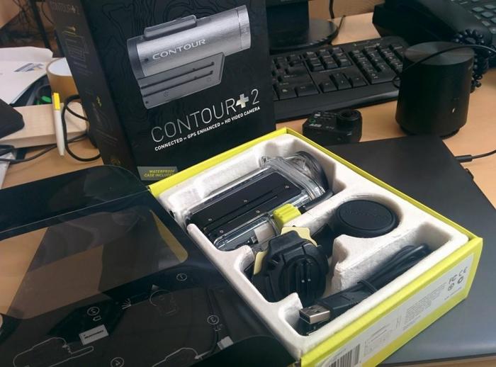 spec review: Анонс: спец-тест камеры Contour+ 2