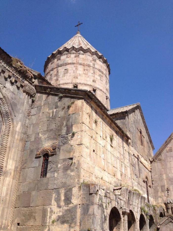 Bad Santa: Маунтин байк  по Армянски. Часть 1.