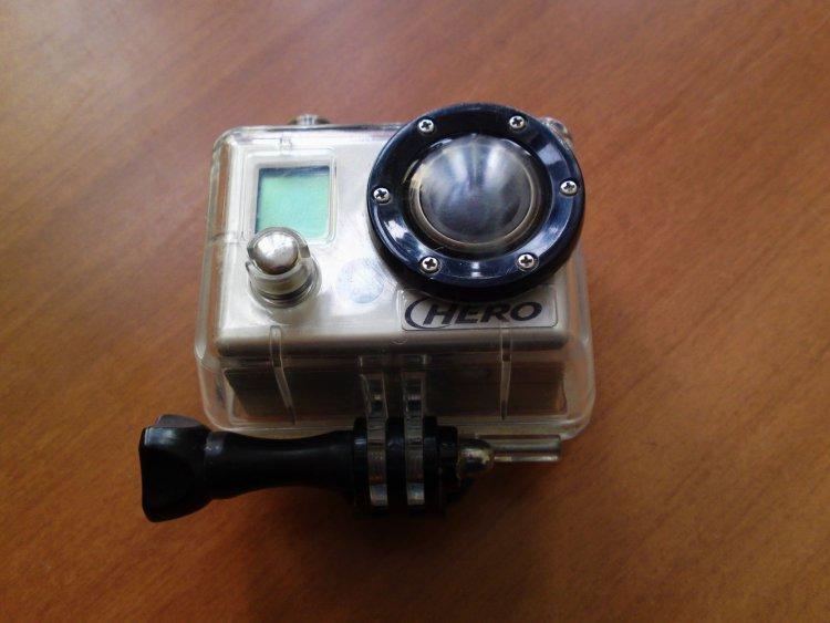 Какой нужен фотоаппарат для хороших фото без нее