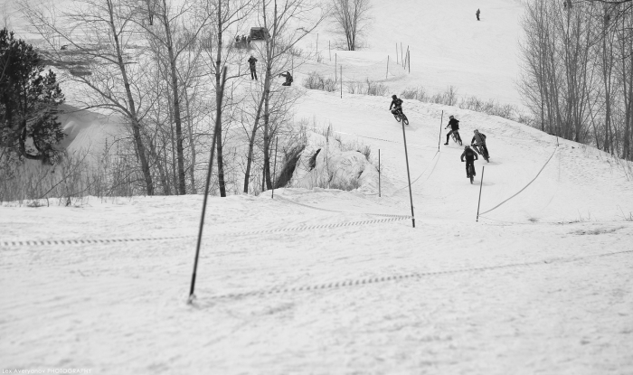 """Acid Crew: Фотоотчёт с гонки """"SNOW AVALANCHE"""""""