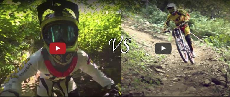 Веловидеоконкурс Ride'N'Show: Итоги голосования за приз зрительских симпатий